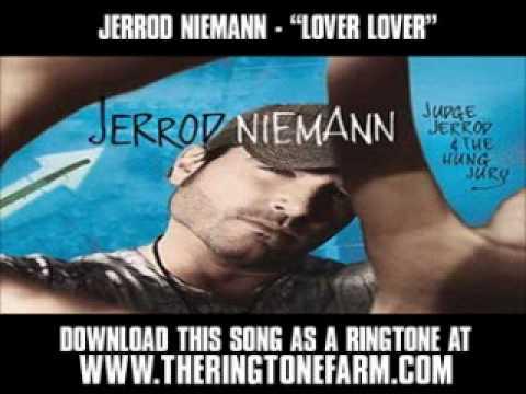 JERROD NIEMANN -