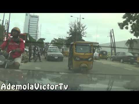 Dear CNN This is LAGOS NIGERIA (2018) | Street View