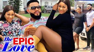THE EPIC LOVE FULL MOVIE - Destiny Etico & Flash Boy 2020 Latest Nigerian Nollywood Movie Full HD