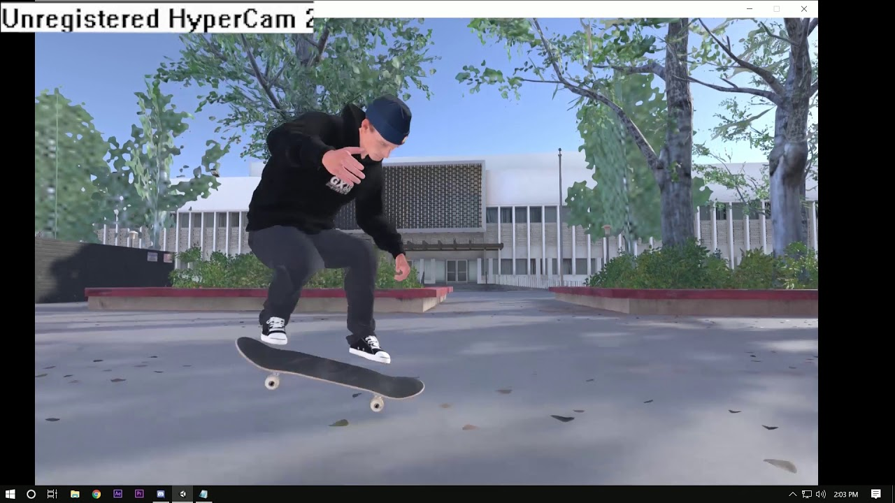 if skater xl was made in 2009