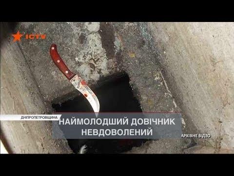 Наймолодший довічно ув'язнений в Україні - хто він?