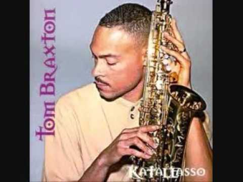 Tom Braxton - The Way