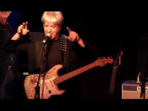 Jeff Hill Tribute at the Fine Line Music Cafe: Minneapolis all-star band