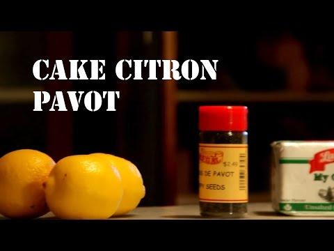 gâteau-citron-&-pavot