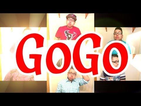 Bangtan Boys (방탄소년단) - 고민보다 Go 'GoGo' (English Cover)