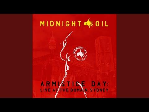 Armistice Day (Live At The Domain, Sydney) Mp3