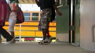 School board sales tax proposal