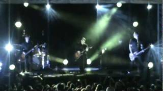 Matthew West - The Story of Your Life @ Praise on the Hill 2011