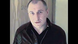 Авторитетный вор в законе Константин Борисов «Костыль»