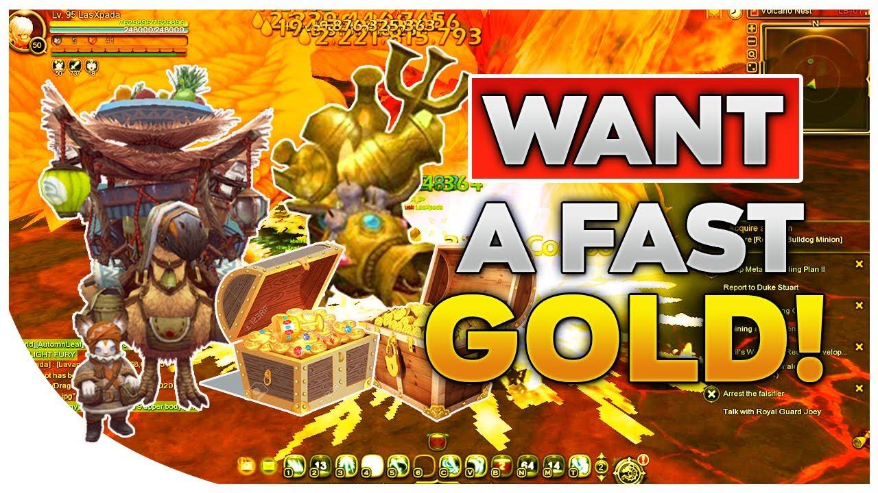Gold farming dragon nest indonesia gemscool assault rifle golden dragon krunker