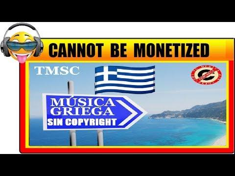 MÚSICA GRIEGA SIN COPYRIGHT [TMSC]