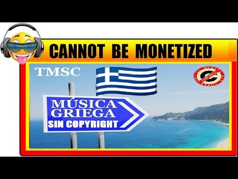 GREEK MUSIC WITHOUT COPYRIGHT [TMSC]