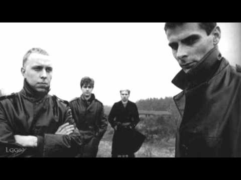 The Klinik ~ Moving Hands ~ Live 1988