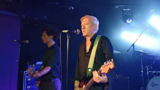Gang of Four, He'd send in the army