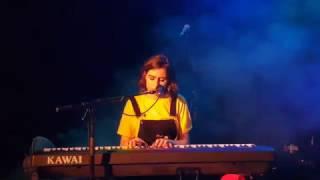 6/10 - dodie (Glasgow 13/03/17)