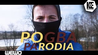 🎵POGBA - YOUNG MULTI PARODIA (Manchester United song)