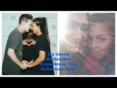 Jacob Whitesides Experience- The Reflection Tour