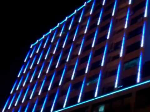 Building lighting programmable led youtube building lighting programmable led aloadofball