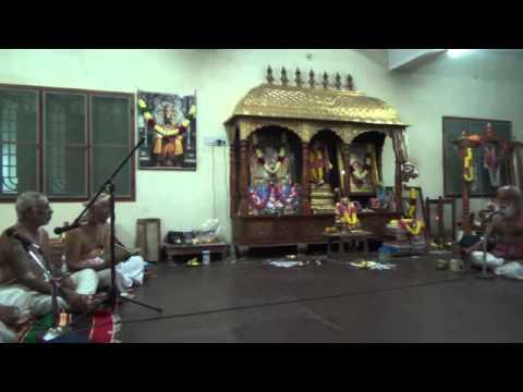 00001 Polagam Shri Vijayagopala yatiswamigal aradha utsavam 27 1 15