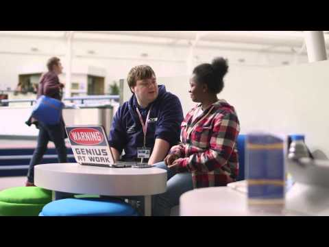 Study Criminology at the University of Derby