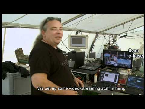 28c3: Camp Review 2011