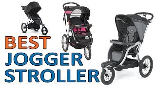 5 Best Jogger Stroller 2018 Reviews
