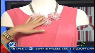 Ala Moana Center's Retail Therapy - Spring Colors & Fabrics Thumbnail