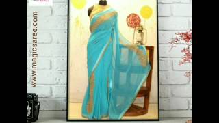 ETASH MAGIC SAREE