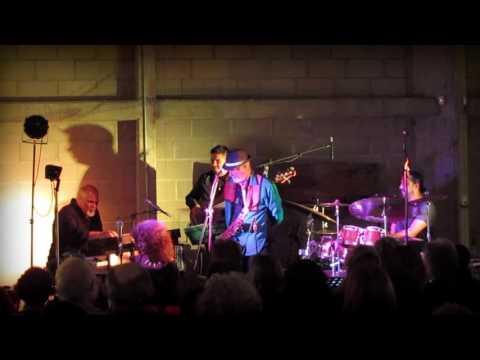 Jockey full of Bourbon--Doug Robinson Trio with David Scott