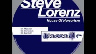 Steve Lorenz - Sabbath