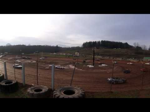 Midway Speedway Enduro