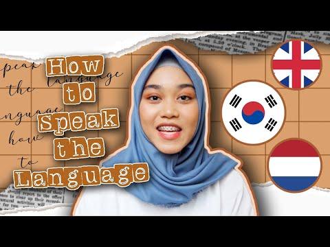 Cara Belajar Bahasa Inggris Lewat Lagu | TEATU with Miss Ervi - Kampung Inggris LC.