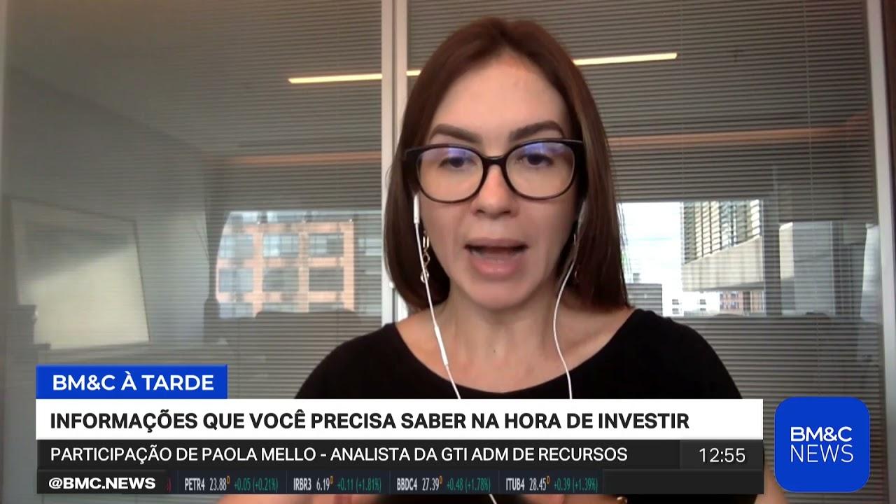 Paola Mello na BM&C News: Como ficam empresas de educação após a pandemia de Covid-19