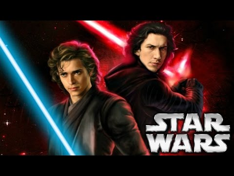 8 Most Powerful SKYWALKERS - Star Wars