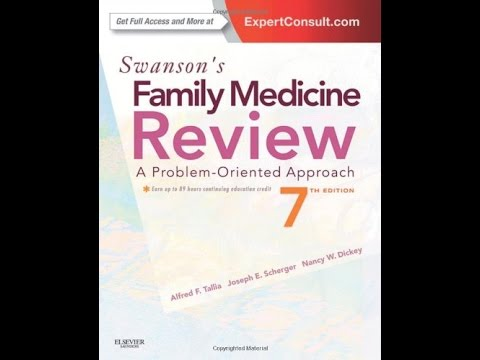 Pdf review family swansons practice