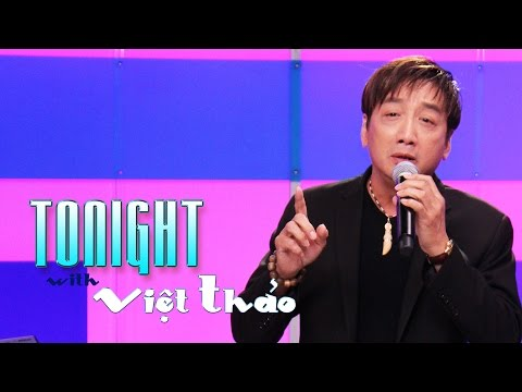 Tonight with Viet Thao - Episode 32 (Special Guests: TRUONG VU)