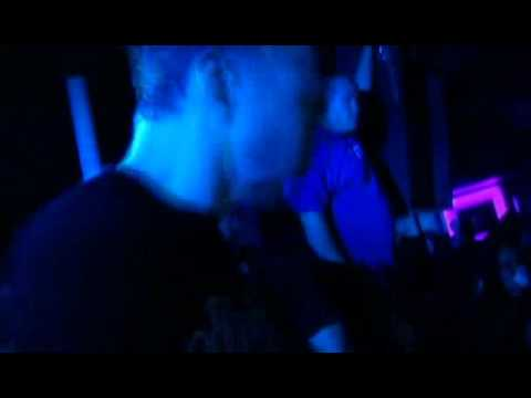 Vision of Disorder - adelaide (Live Proshot)