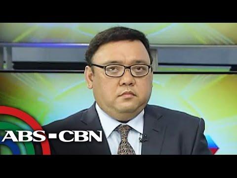Roque: Scheme behind bribery allegations