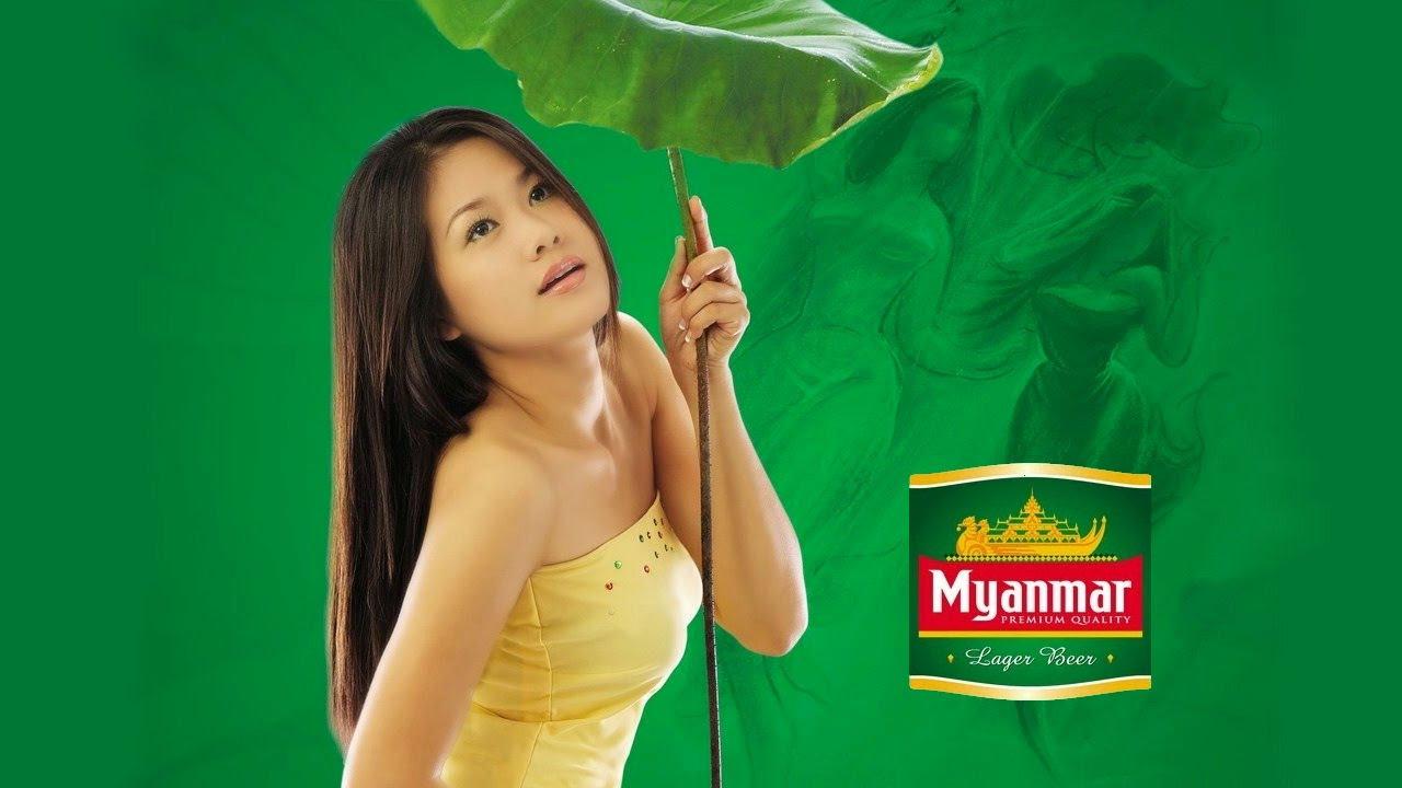 Myanmar beer pussy girls — photo 11