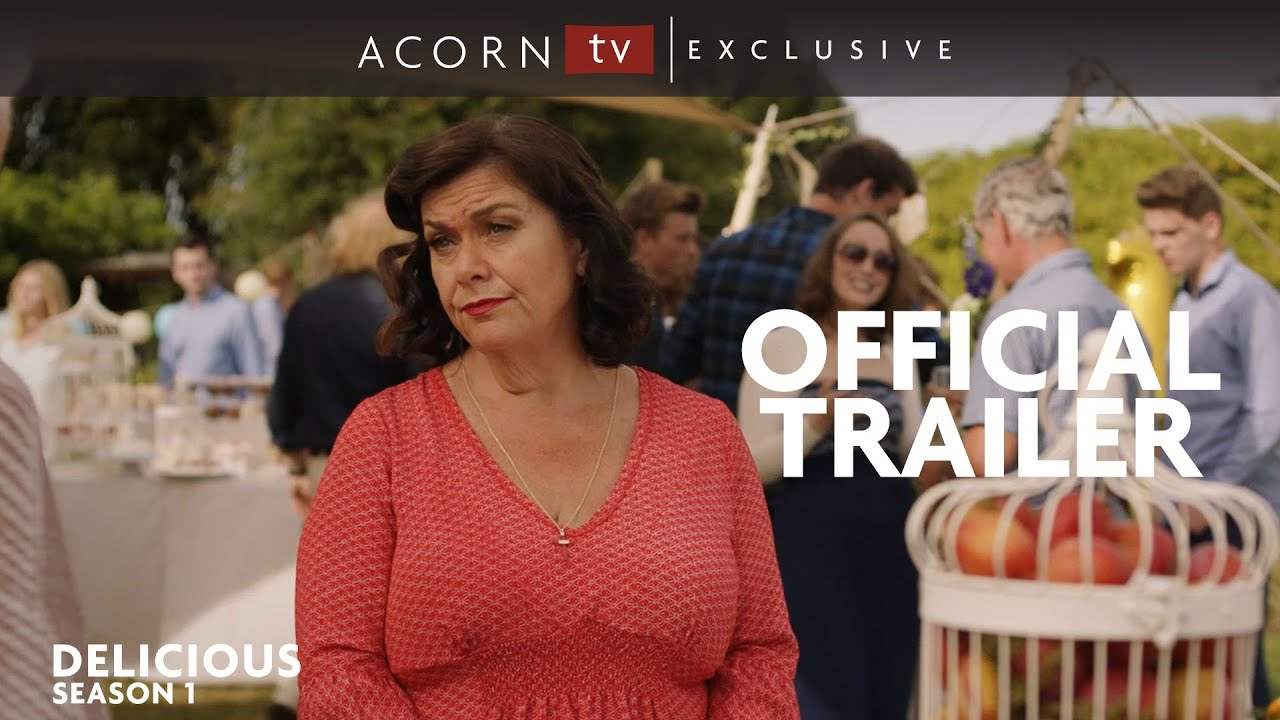 Download Acorn TV Exclusive   Delicious Trailer