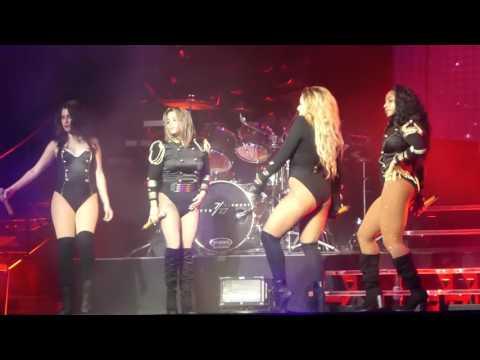 Fifth Harmony - I Lied live Tampa 7/27 Tour