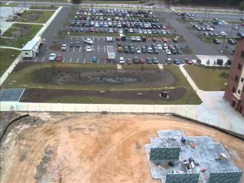 Ft  Bragg Whole Barracks and COF Renewal Project Video - 2010