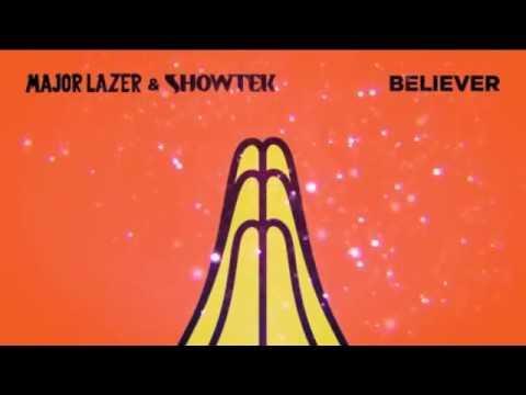 believer major lazer showtek download