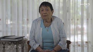 """""""מאז יום הולדת 6 לא חגגו לי יותר"""": לבד במרתף, מרטה שרדה את השואה"""
