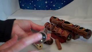 How  A  Teleidoscope Works