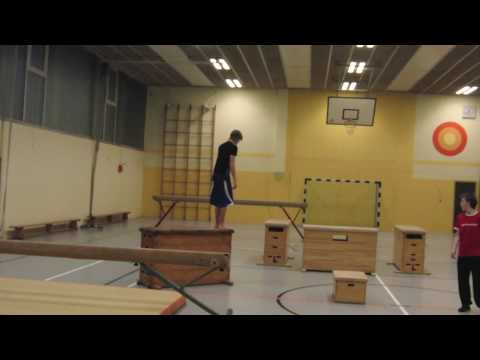 PKFRT Kassel - Just Training (Mark Pipper)