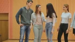 Выпуск 2к17 'Средняя школа №24' г.Гомеля