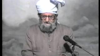 Urdu Dars Malfoozat #383, So Said Hazrat Mirza Ghulam Ahmad Qadiani(as), Islam Ahmadiyya