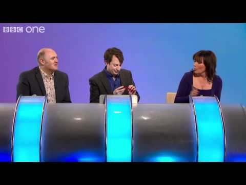 Did Lee Mack Really Make This in School? - Would I Lie to You? - Series 5 - Episode 8 - BBC One