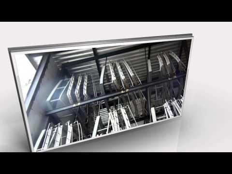 Land Glass - La mejor fábrica de vidrio de Venezuela